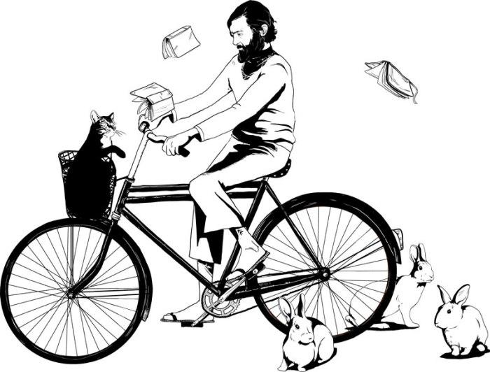 los-escritores-y-las-bicicletas-de-julio-cortazar-a-tolstoi